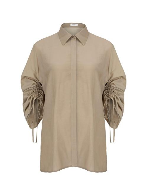 Ipekyol Gömlek Taş